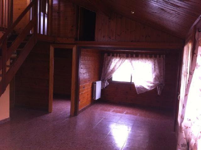 Casa en venta en Mediona, Barcelona, Calle Vic, 197.817 €, 3 habitaciones, 1 baño, 134 m2