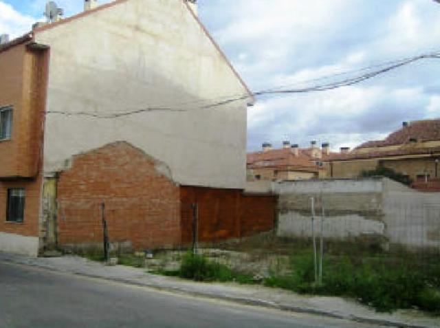 Suelo en venta en El Lavadero, Ciempozuelos, Madrid, Calle Magdalena, 58.000 €, 14 m2