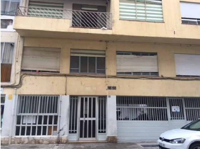 Piso en venta en Mas de Miralles, Amposta, Tarragona, Calle Europa, 25.135 €, 3 habitaciones, 1 baño, 100 m2