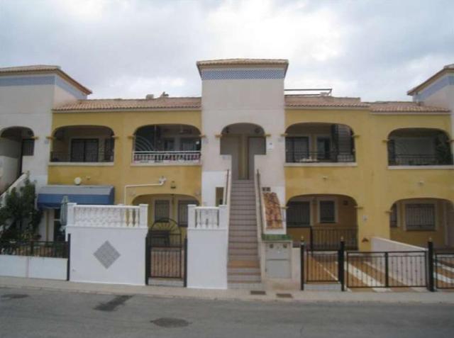 Piso en venta en Orihuela Costa, Orihuela, Alicante, Urbanización Lago Jardín Ii, 77.450 €, 2 habitaciones, 1 baño, 94 m2