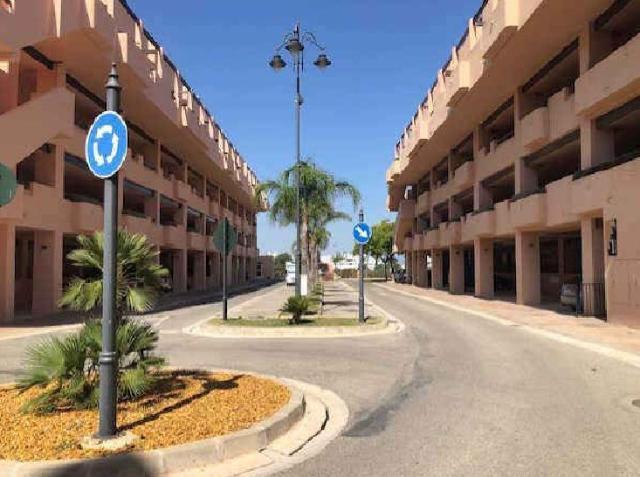 Piso en venta en Carbonal, Alhama de Murcia, Murcia, Paseo de la Isla Urb. la Isla del Condado Golf Resort, 68.000 €, 2 habitaciones, 1 baño, 68 m2