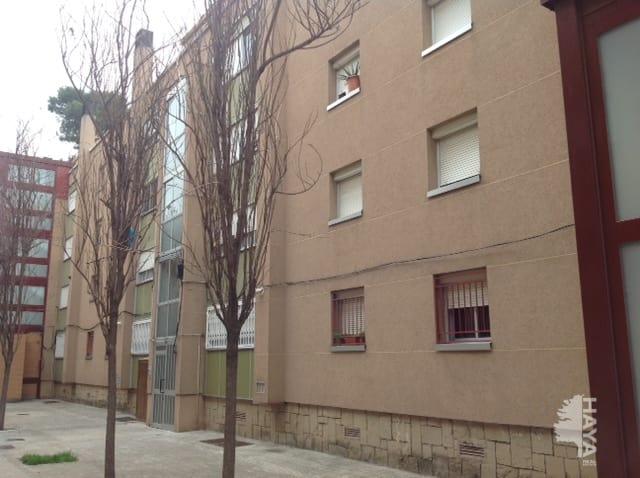 Piso en venta en Terrassa, Barcelona, Calle Canal del Llor, 47.900 €, 2 habitaciones, 1 baño, 69 m2