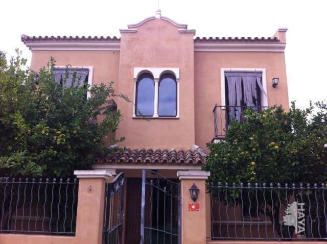 Casa en venta en Marbella, Málaga, Calle Naranjo, 471.469 €, 4 habitaciones, 4 baños, 178 m2