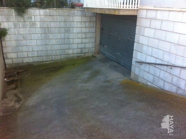 Parking en venta en Llagostera, Girona, Calle Lleida, 24.051 €, 25 m2