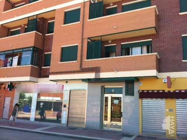 Piso en venta en Tudela de Duero, Valladolid, Calle 1 de Mayo, 86.000 €, 2 habitaciones, 1 baño, 130 m2