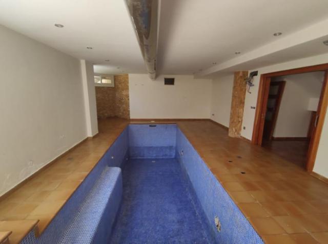 Casa en venta en Pedanía de Gea Y Truyols, Murcia, Murcia, Avenida los Palmitos, 223.900 €, 4 habitaciones, 2 baños, 365 m2