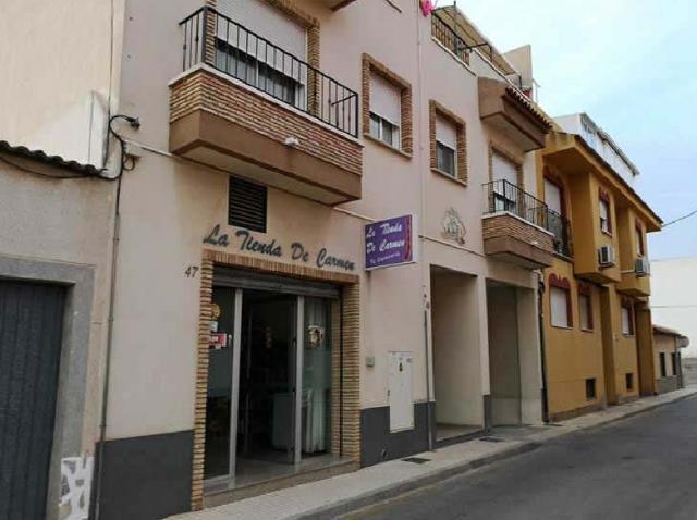 Piso en venta en Pilar de la Horadada, Alicante, Calle Alfonso X El Sabio, 68.000 €, 2 habitaciones, 1 baño, 79 m2