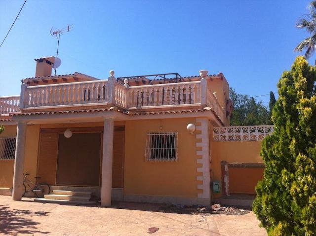Casa en venta en Alicante/alacant, Alicante, Calle la Hoz, 177.000 €, 6 habitaciones, 3 baños, 221 m2