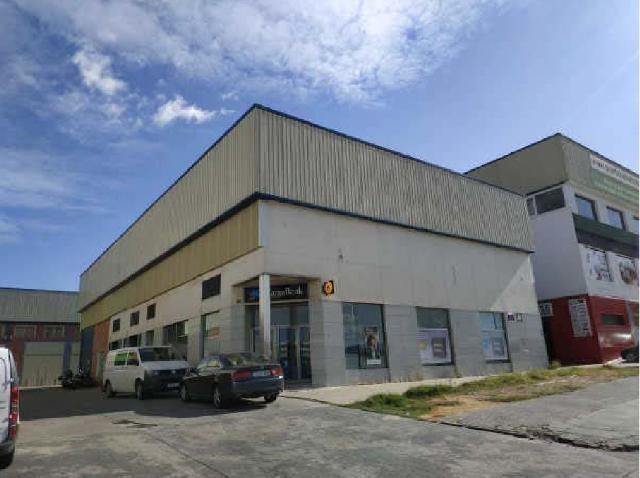 Local en venta en Córdoba, Córdoba, Calle Andres Barrera, 171.500 €, 420 m2