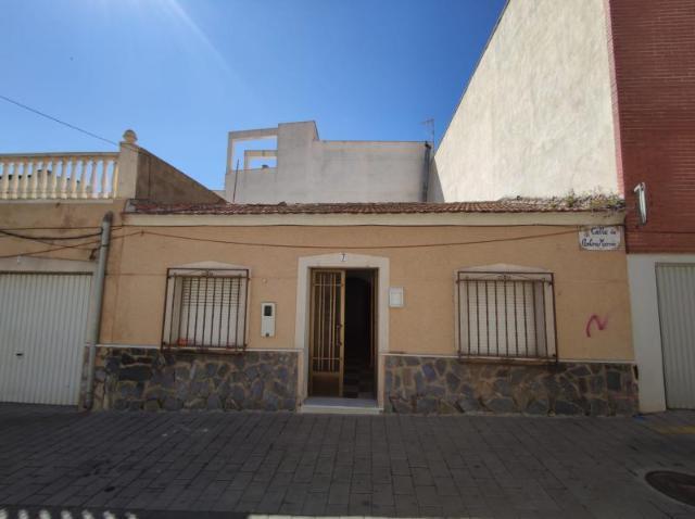 Piso en venta en Mortí Bajo, Totana, Murcia, Calle Antonio Mairena, 59.000 €, 2 habitaciones, 2 baños, 62 m2