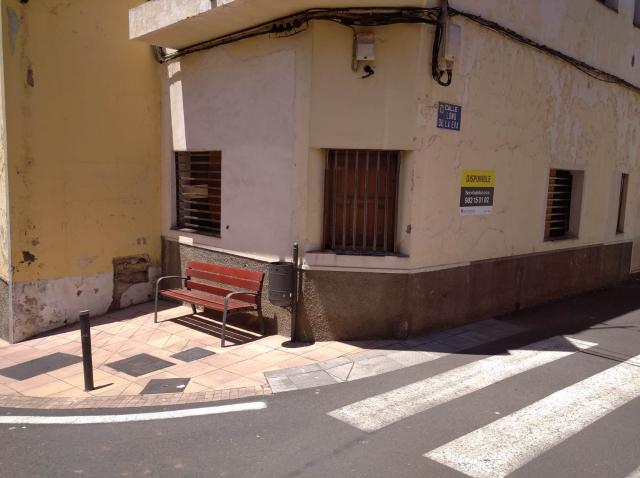 Casa en venta en La Cruz Santa, la Matanza de Acentejo, Santa Cruz de Tenerife, Calle Lomo la Era, 225.000 €, 3 habitaciones, 2 baños, 426 m2