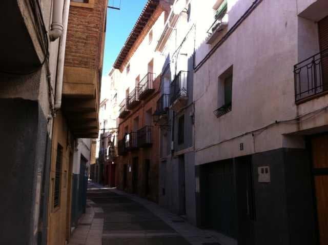Piso en venta en Calahorra, La Rioja, Calle Enramada, 15.276 €, 2 habitaciones, 1 baño, 143 m2