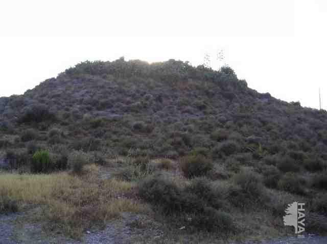 Suelo en venta en Mojácar Playa, Mojácar, Almería, Calle del Palmeral, 85.000 €, 500 m2