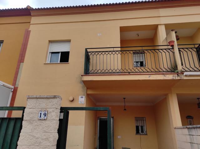 Casa en venta en Guillena, Sevilla, Calle Samaria, 100.000 €, 147 m2