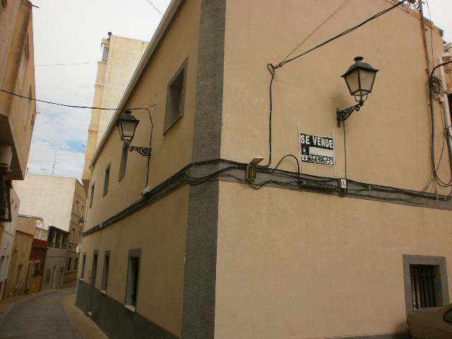 Casa en venta en El Realengo, Crevillent, Alicante, Calle Anton Mas, 38.640 €, 3 habitaciones, 1 baño, 83 m2