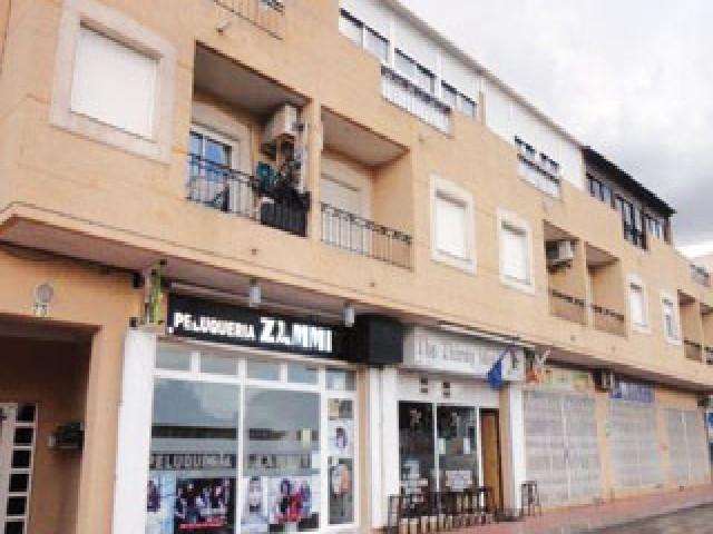 Piso en venta en La Ceñuela, Torrevieja, Alicante, Calle Patricio Zammit, 69.100 €, 1 habitación, 1 baño, 68 m2
