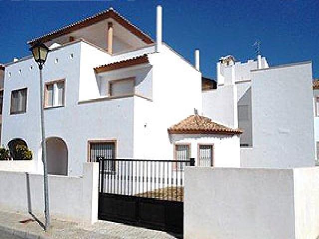 Piso en venta en Turre, Almería, Lugar Partida Cañada de San Francisco, 52.671 €, 2 habitaciones, 1 baño, 92 m2