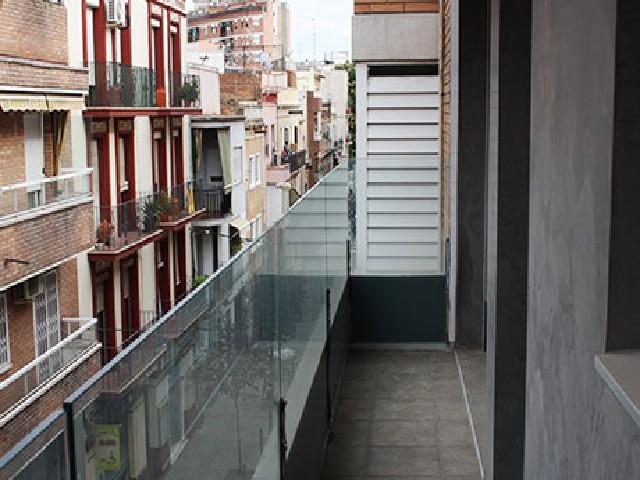 Piso en venta en La Torrassa, L` Hospitalet de Llobregat, Barcelona, Calle Ángel Guimerá, 360.000 €, 4 habitaciones, 2 baños, 128 m2