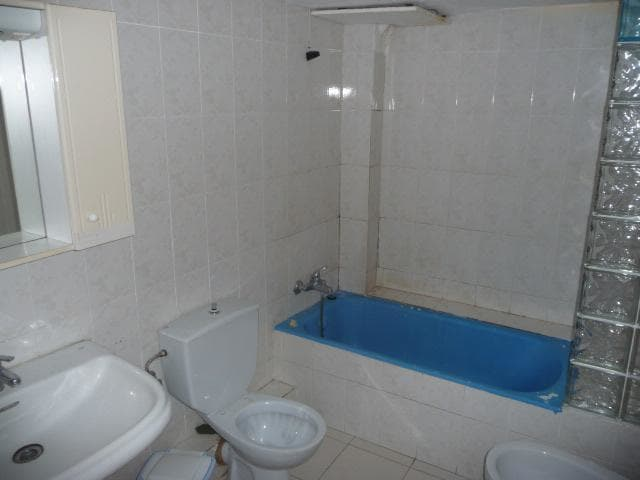 Piso en venta en Piso en Tarragona, Tarragona, 40.608 €, 2 habitaciones, 1 baño, 91 m2