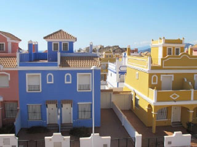 Casa en venta en Pulpí, Almería, Calle Meteosat, 134.760 €, 3 habitaciones, 2 baños, 97 m2