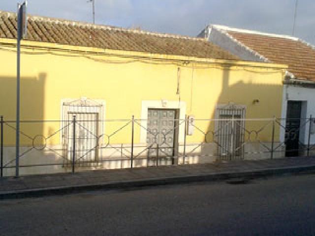 Casa en venta en Andújar, Jaén, Calle Verbena, 88.020 €, 3 habitaciones, 1 baño, 206 m2