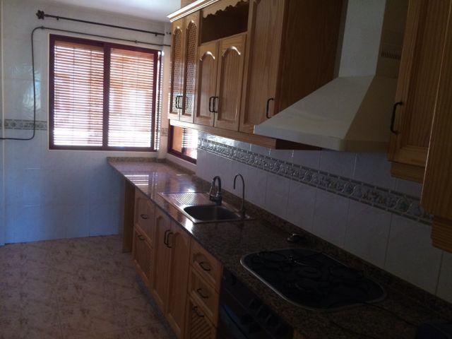 Piso en venta en Balcón de la Costa Blanca, San Miguel de Salinas, Alicante, Calle Pablo Neruda, 45.000 €, 2 habitaciones, 1 baño, 85 m2
