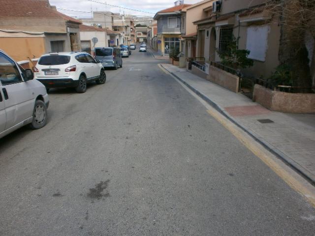 Casa en venta en La Romana, Alicante, Calle Gabriel Miro, 76.357 €, 3 habitaciones, 1 baño, 108 m2