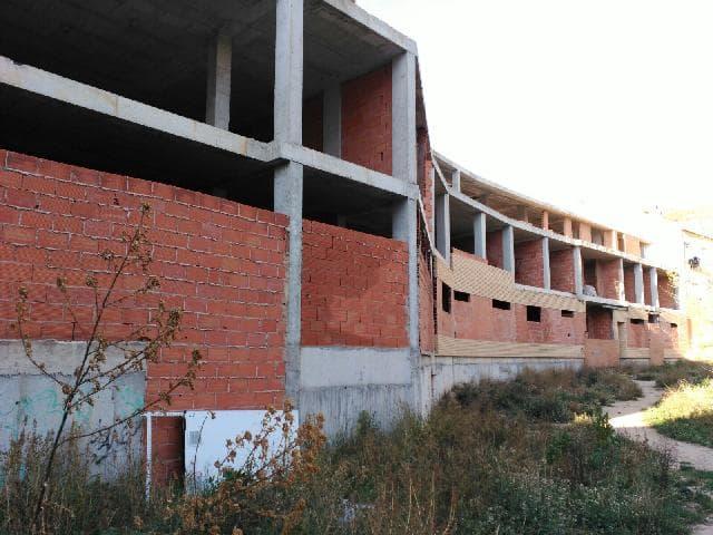 Piso en venta en Villena, Alicante, Calle Cardenal Cisneros, 13.790 €, 3 habitaciones, 1 baño, 79 m2