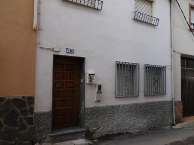 Casa en venta en Urbanización la Moranja, Dúrcal, Granada, Avenida Niguelas, 86.000 €, 5 habitaciones, 1 baño, 162 m2