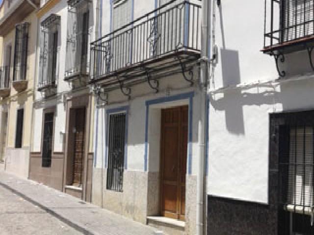 Casa en venta en Aguilar de la Frontera, Córdoba, Calle Tejar, 50.350 €, 4 habitaciones, 2 baños, 182 m2