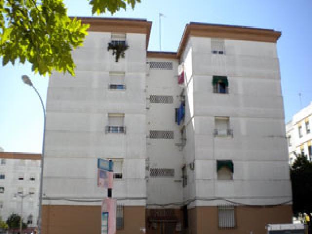 Piso en venta en Jerez de la Frontera, Cádiz, Avenida del Mosto, 31.600 €, 3 habitaciones, 1 baño, 69 m2