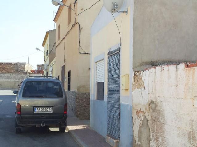 Casa en venta en Ontur, Albacete, Calle Tollo, 5.150 €, 1 baño, 241 m2