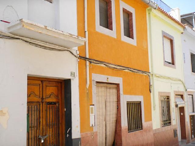 Casa en venta en Cogullada, Carcaixent, Valencia, Calle Nuestra Señora de la Salud, 35.700 €, 3 habitaciones, 1 baño, 76 m2