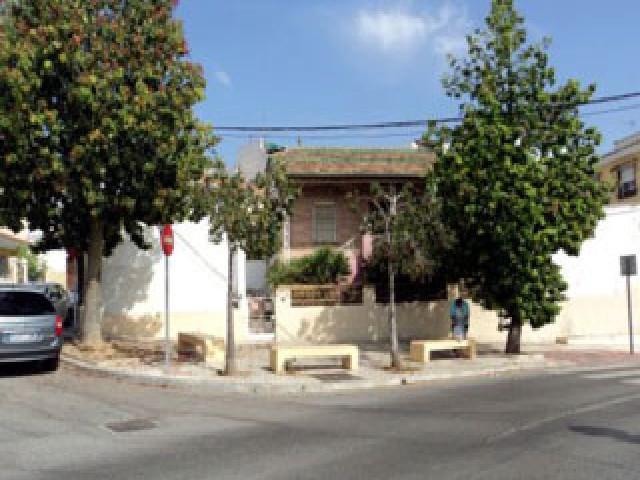 Casa en venta en Málaga, Málaga, Avenida Padre Martin, 190.900 €, 3 habitaciones, 2 baños, 100 m2