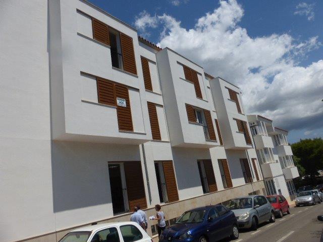 Piso en venta en Alaior, Baleares, Calle San Juan Bautista, 70.000 €, 1 habitación, 1 baño, 44 m2