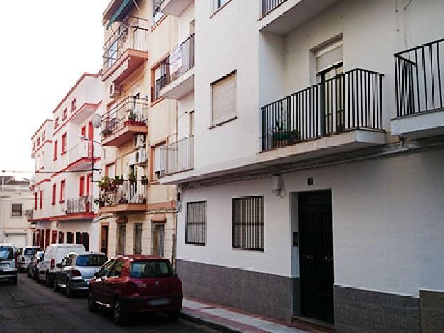Piso en venta en Don Benito, Badajoz, Calle Rena, 40.300 €, 1 habitación, 1 baño, 55 m2