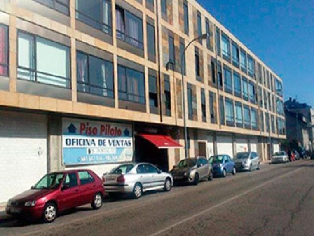 Local en venta en Pazos de Reis, Tui, Pontevedra, Calle Colon, 202.200 €, 488 m2