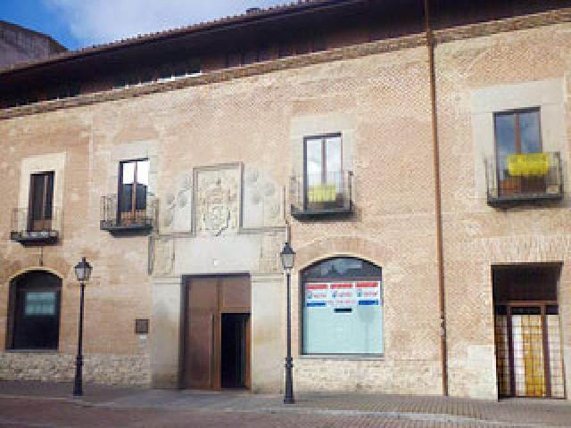 Local en venta en Arévalo, Ávila, Plaza del Salvador, 991.589 €, 1654 m2