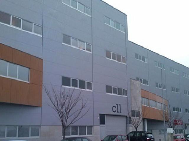 Industrial en venta en Beade, Vigo, Pontevedra, Calle C, 946.500 €, 2087 m2