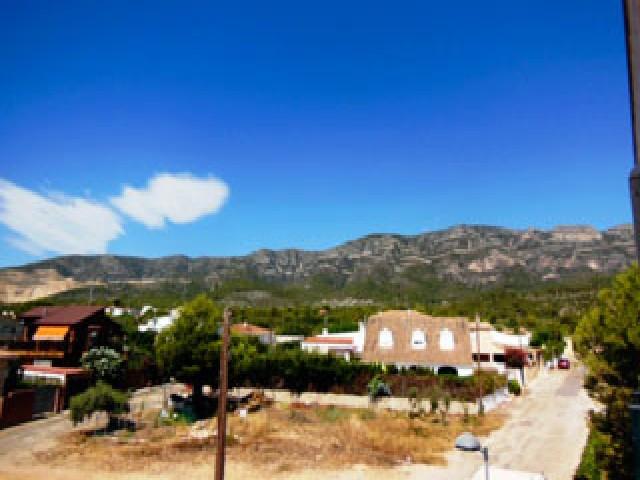 Casa en venta en Ulldecona, Tarragona, Calle Murada de Baix, 32.450 €, 1 habitación, 1 baño, 188 m2