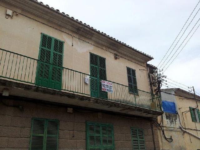 Piso en venta en Fartàritx, Manacor, Baleares, Calle Provenza, 58.100 €, 3 habitaciones, 1 baño, 95 m2