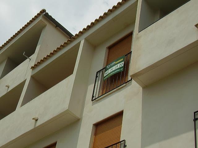 Piso en venta en El Castell de Guadalest, Alicante, Calle Aixorta, 53.800 €, 2 habitaciones, 2 baños, 63 m2