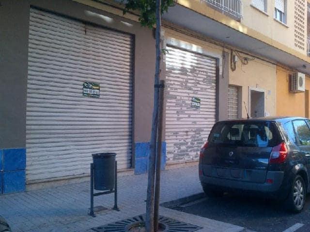 Local en venta en Marxuquera Baixa, Gandia, Valencia, Calle Francescs Ribalta, 49.900 €, 120 m2