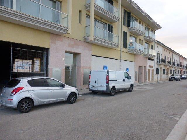 Local en venta en Sa Pobla, Baleares, Calle Mado Buades, 170.000 €, 277 m2