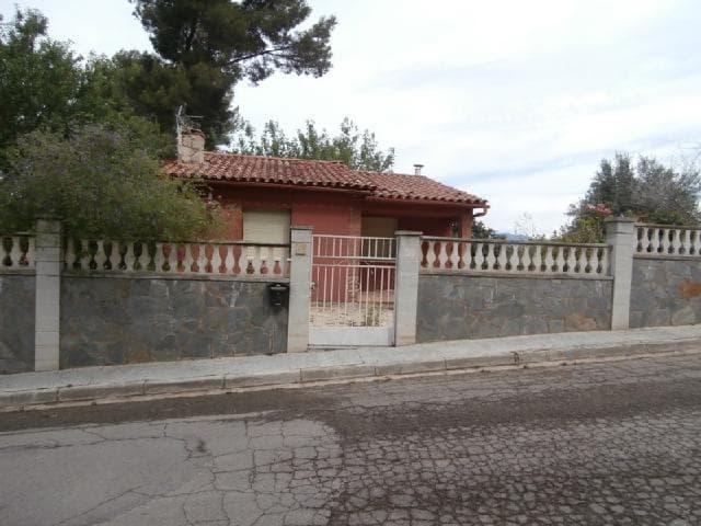 Casa en venta en Piera, Barcelona, Avenida Paisos Catalans, 140.000 €, 2 habitaciones, 1 baño, 64 m2