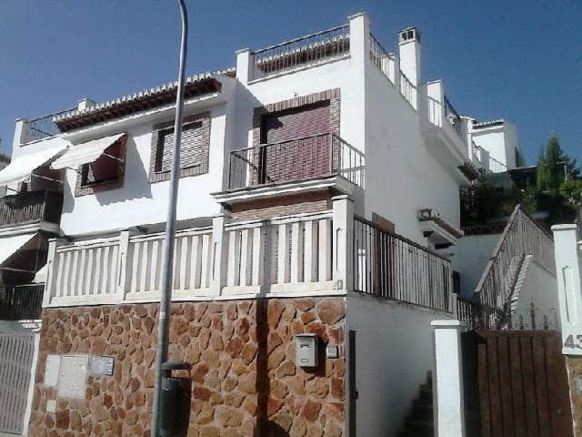 Casa en venta en Granada, Granada, Calle Tablas de Daimiel, 264.157 €, 3 habitaciones, 3 baños, 215 m2