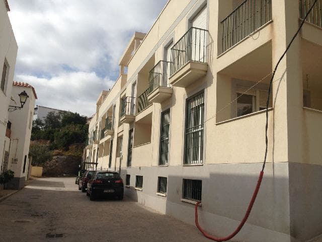 Piso en venta en Gérgal, Almería, Calle Moral, 82.300 €, 2 habitaciones, 2 baños, 91 m2