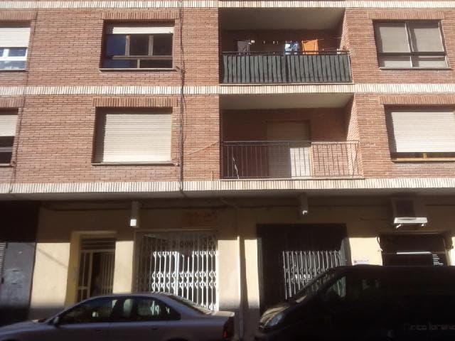 Piso en venta en Castalla, Alicante, Calle Lepanto, 47.700 €, 3 habitaciones, 1 baño, 101 m2