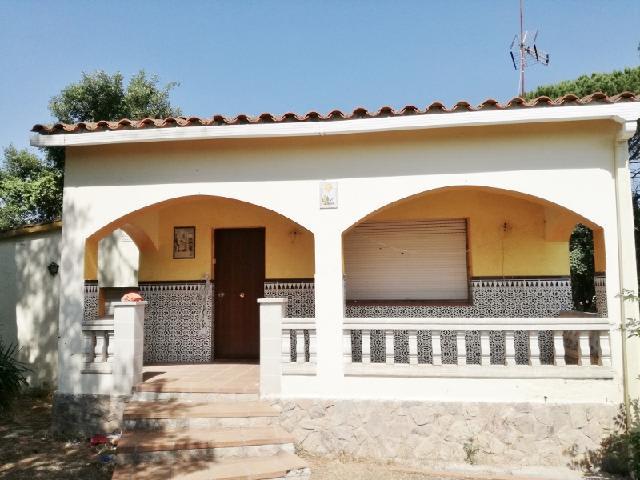 Casa en venta en Llagostera, Girona, Calle Gardenia, 121.000 €, 3 habitaciones, 1 baño, 144 m2