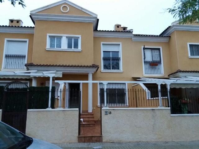 Casa en venta en Elche/elx, Alicante, Calle Francisco Soler, 203.114 €, 4 habitaciones, 3 baños, 146 m2